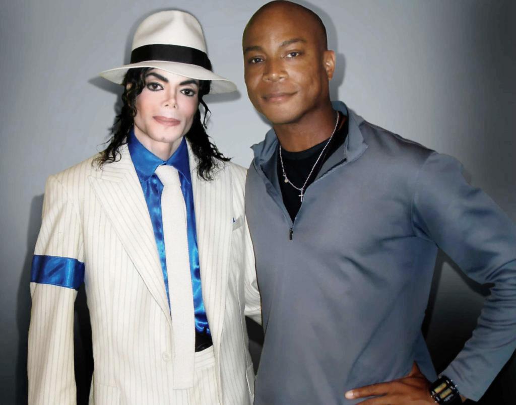 fan rencontre michael jackson
