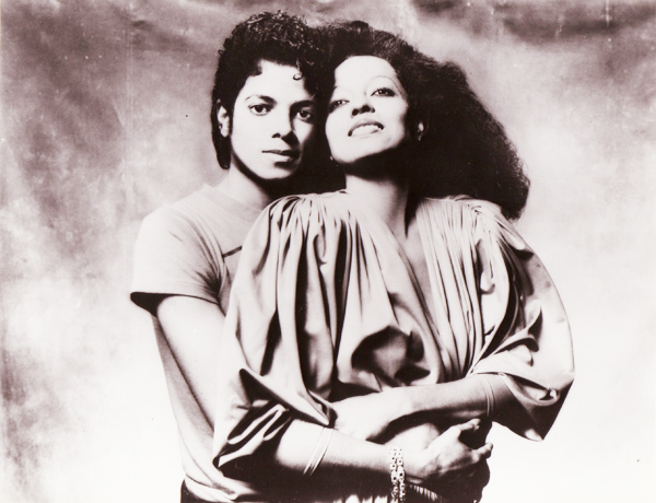 Video Diana Ross Plays Tribute To Michael Jackson